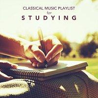 Chris Snelling, Nils Hahn, Paula Kiete, Chris Snelling, James Shanon, Chris Mercer – Classical Music Playlist for Studying