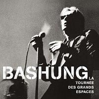 Přední strana obalu CD La Tournee Des Grands Espaces