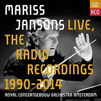 Royal Concertgebouw Orchestra – Mariss Jansons Live - The Radio Recordings 1990-2014
