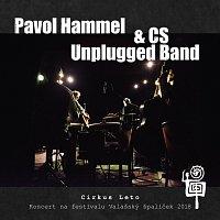 Pavol Hammel, CS Unplugged Band – Cirkus Leto