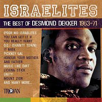 Desmond Dekker – Israelites: The Best of Desmond Dekker