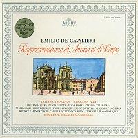 Tatiana Troyanos, Theo Adam, Wiener Kammerchor, Ensemble Wolfgang von Karajan – Cavalieri: Rappresentatione di Anima et di Corpo
