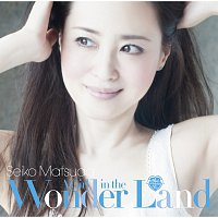 Seiko Matsuda – A Girl in the Wonder Land