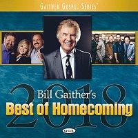 Různí interpreti – Bill Gaither's Best Of Homecoming 2018