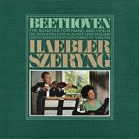 Henryk Szeryng, Ingrid Haebler – Beethoven: Violin Sonatas Nos. 1-10