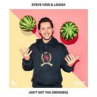 Steve Void, Louisa – Ain't Got You [Remixes]