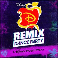 Různí interpreti – Descendants Remix Dance Party