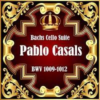 Pablo Casals – Bachs Cello Suite, BWV 1009-1012