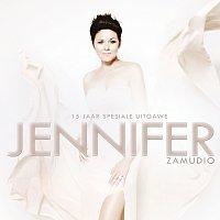 Jennifer Zamudio – 15 Jaar Spesiale Uitgawe