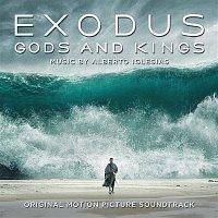 Alberto Iglesias, Nicholas Dodd, American Federation of Musicians – Exodus: Gods and Kings (Original Motion Picture Soundtrack)