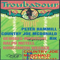 Country Joe McDonald – Live at Troubadour Festival 1997