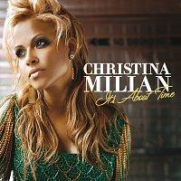 Christina Milian – It's About Time [International - Non-EU]
