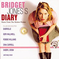 Různí interpreti – Bridget Jones's Diary