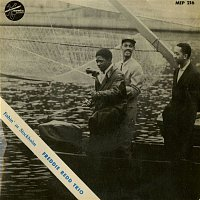 Freddie Redd – Fishin' In Stockholm
