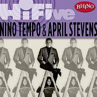 Nino Tempo, April Stevens – Rhino Hi-Five: Nino Tempo & April Stevens