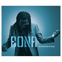 Přední strana obalu CD The Ten Shades Of Blues