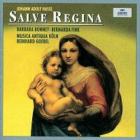 Musica Antiqua Koln, Reinhard Goebel – Hasse: Salve Regina