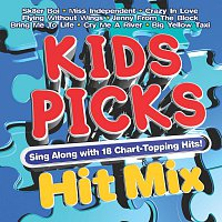 The Kids Picks Singers – Kids Picks Hit Mix