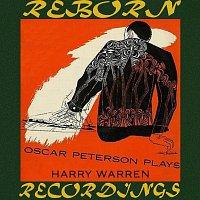 Oscar Peterson – Oscar Peterson Plays Harry Warren (HD Remastered)