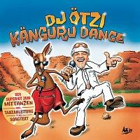 Přední strana obalu CD Kanguru Dance