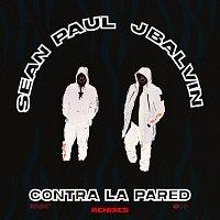 Sean Paul, J. Balvin – Contra La Pared [Remixes]