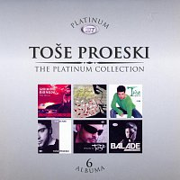 Tose Proeski – Ako me pogledas u oci