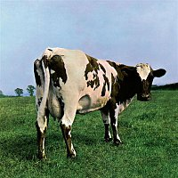 Pink Floyd – Atom Heart Mother (2011 - Remaster) – CD