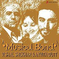 Vishal & Shekhar, Ash King, Shilpa Rao, Shekhar Ravjiani – Musical Bond: Vishal Shekhar & Anvita Dutt