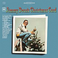Jimmy Dean – Jimmy Dean's Christmas Card