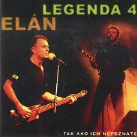 Elán – Legenda 4 ... tak, ako ich nepoznáte