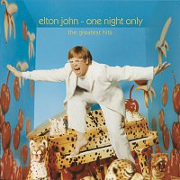 Elton John – One Night Only