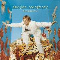 Elton John – One Night Only