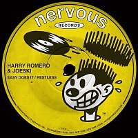 Harry Romero, Joeski – Easy Does It / Restless