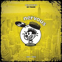 Various Artists.. – Nervous Records 25 Years: Remastered