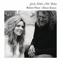 Přední strana obalu CD Stick With Me Baby