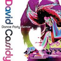 David Cassidy – Dance Party Remix