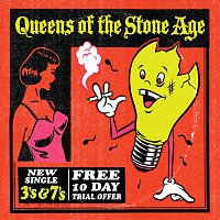 Queens Of The Stone Age – 3's & 7's