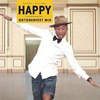 Pharrell Williams – Happy (Oktoberfest Mix)
