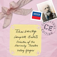 Orchestra of the Mariinsky Theatre, Valery Gergiev – Tchaikovsky: Complete Ballets