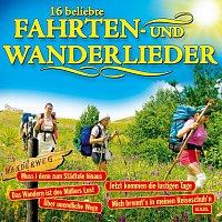Kinderchor Mindelheim – 16 beliebte Fahrten und Wanderlieder