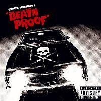 April March – Quentin Tarantino's Death Proof