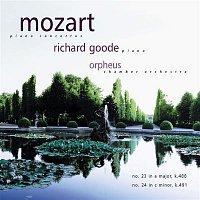 Richard Goode – Mozart Concertos No. 23 In A Major, K.488 And No. 24 In C Minor, K. 491