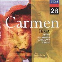Regina Resnik, Mario del Monaco, Dame Joan Sutherland, Thomas Schippers – Bizet: Carmen [2 CDs]