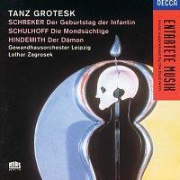 Gewandhausorchester Leipzig, Lothar Zagrosek – Tanz Grotesk