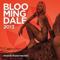 Franky Rizardo – Bloomingdale 2013