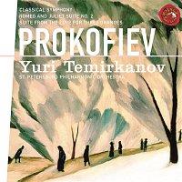 Yuri Temirkanov, Sergei Prokofiev – Prokofiev: Symphony No. 1