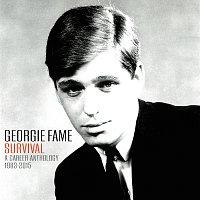 Georgie Fame – Georgie Fame: Survival A Career Anthology 1963 - 2015