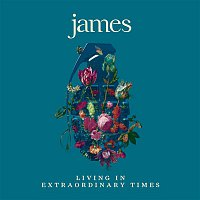 James – Living in Extraordinary Times
