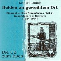Various – Helden an geweihtem Ort - Luther Einhard