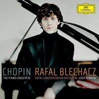 Rafal Blechacz, Royal Concertgebouw Orchestra, Jerzy Semkow – Chopin: Piano Concertos